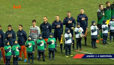 Четвертьфинал Кубка Украины: самые яркие моменты матчей