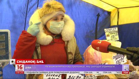 Карантин у дії: чому в містах України не закрили базари та ярмарки