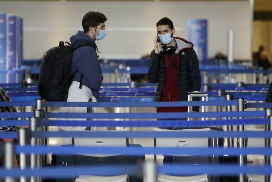 В Туреччині за добу вдвічі зросла кількість інфікованих коронавірусом