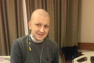 Врачи в Турции борются за жизнь Олега