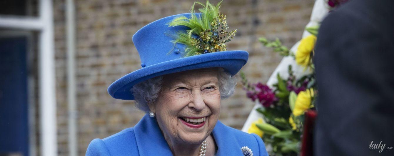 На карантин не збирається: 93-річна королева Єлизавета II продовжить роботу в палаці