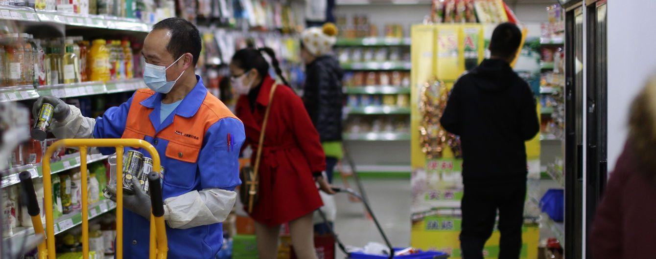 В Украине начали действовать новые карантинные ограничения: соблюдают ли правила и как считают людей в магазинах