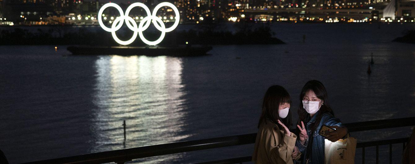 Канада отказалась от участия в Олимпийских играх и призвала перенести соревнования на следующий год