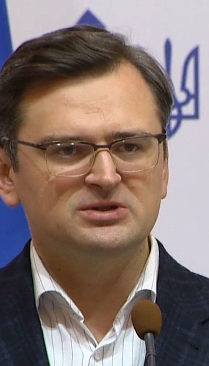 Кулеба спростував заяву прем'єр-міністра Словаччини про експорт медичних масок з України