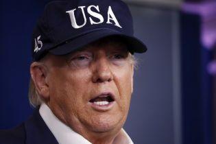 """Трамп анонсировал появление в США """"величайшего оружия в истории"""", в которое """"сам не мог поверить"""""""
