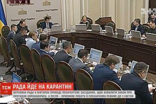 Верховная Рада соберется на внеочередное заседание: что будут обсуждать