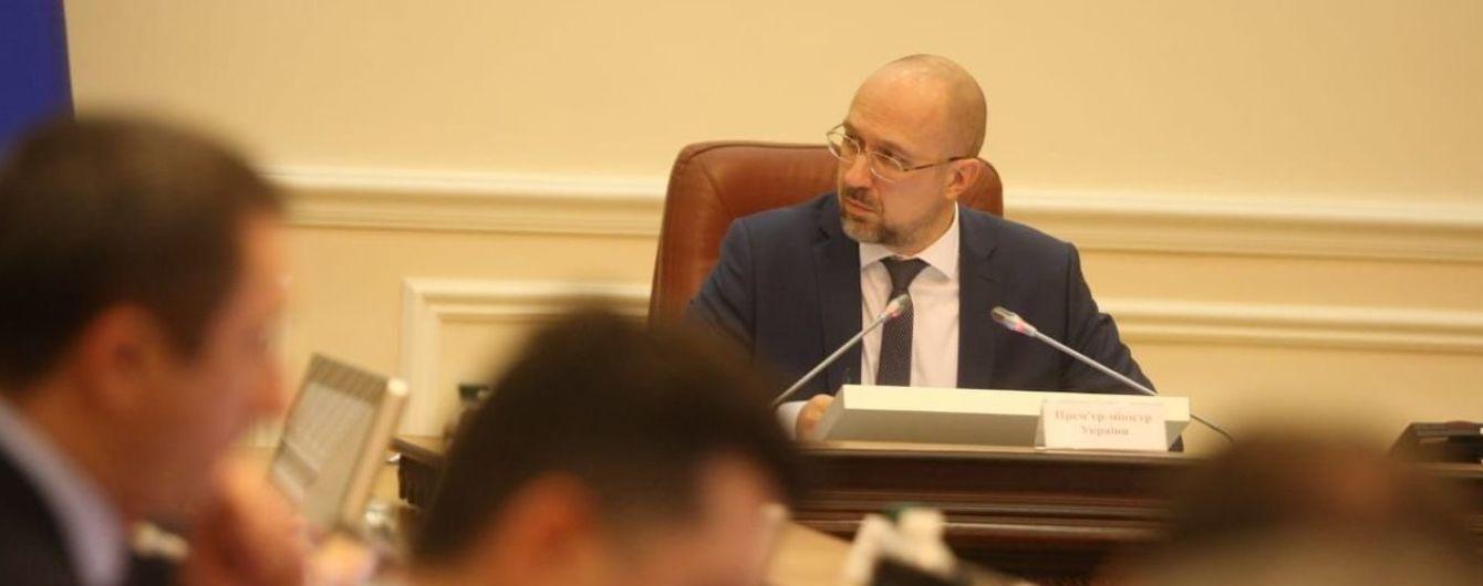 Пандемія в Україні розвивається за помірним сценарієм – Шмигаль