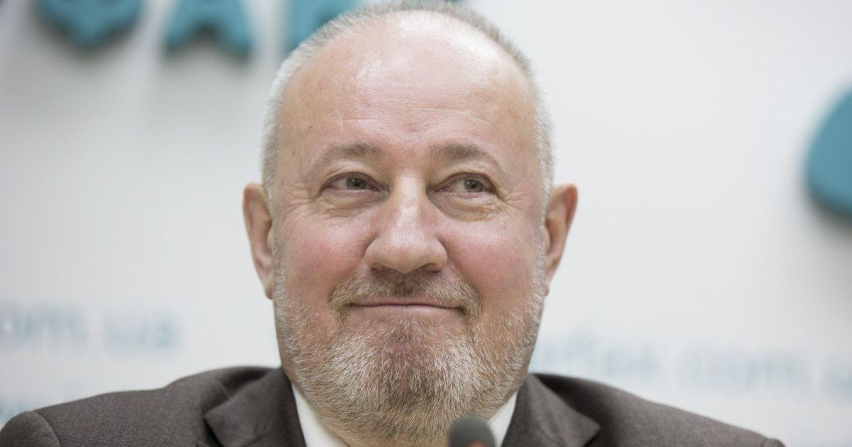 Чумак подал в отставку с должности главы Офиса генпрокурора