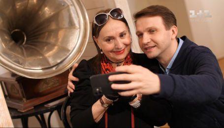 Как Лариса Кадочникова идет в ногу со временем и почему обходит пенсию