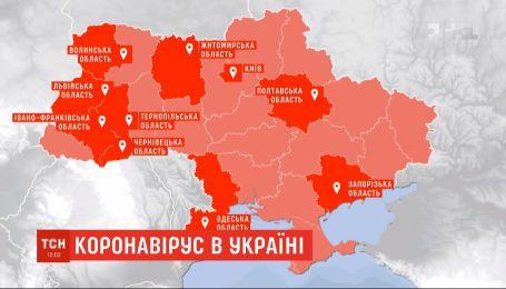 Які обмежувальні заходи діють у всій Україні
