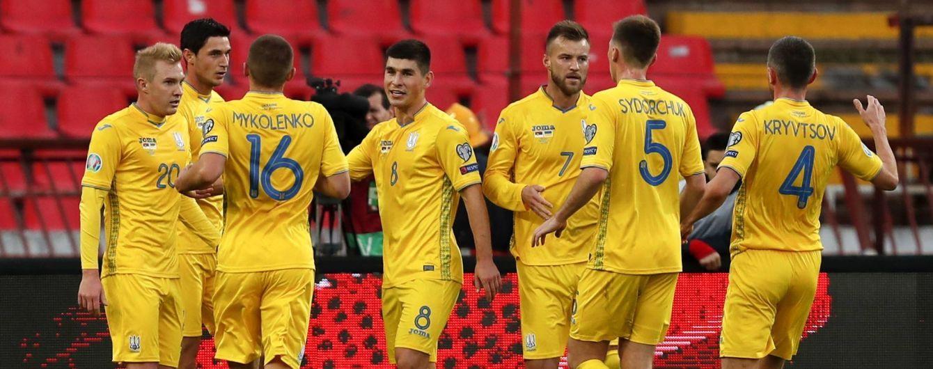 Збірна України без футболу? УЄФА може повністю скасувати міжнародні матчі на найближчий рік, навіть товариські
