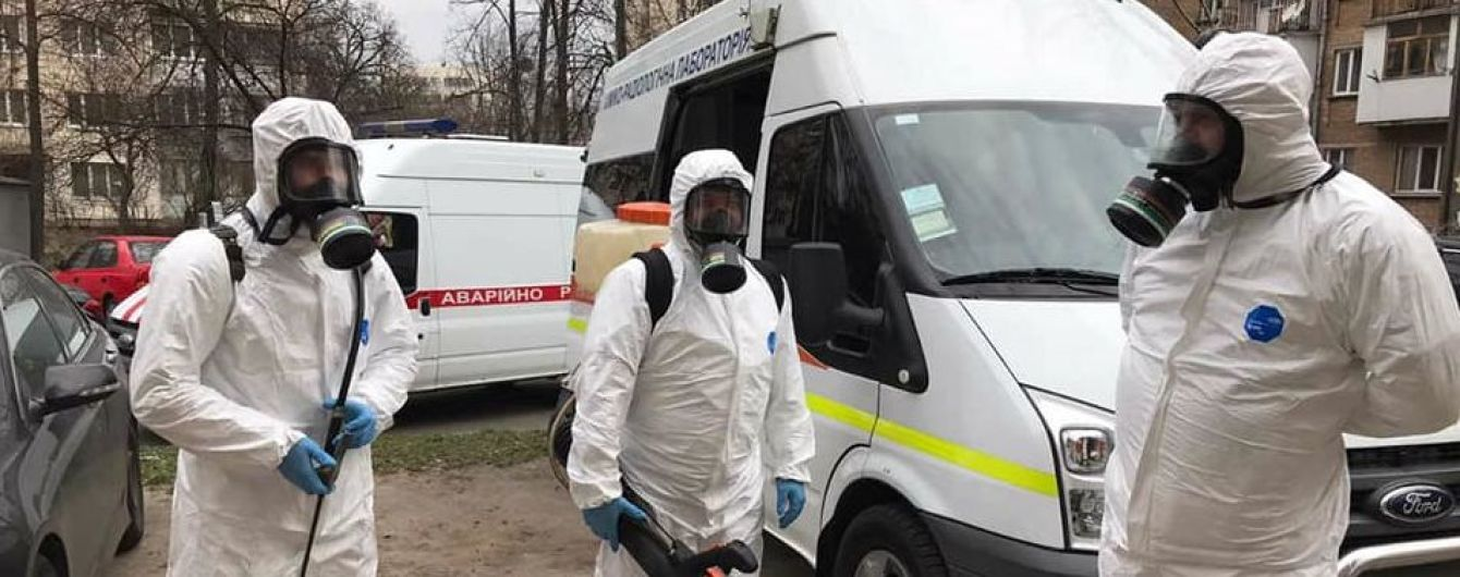 У народного депутата Украины нашли коронавирус