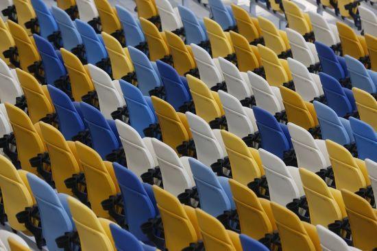 Чемпіонат України з футболу офіційно призупинено