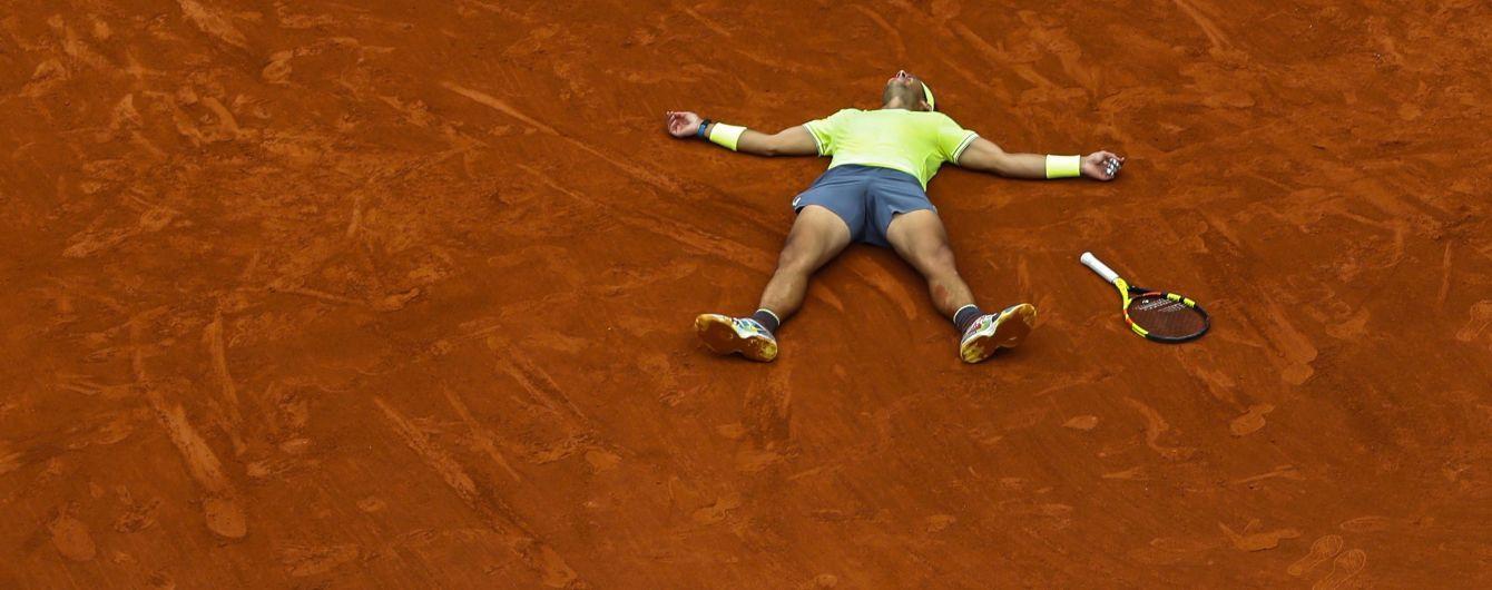 Через коронавірус Roland Garros відбудеться восени