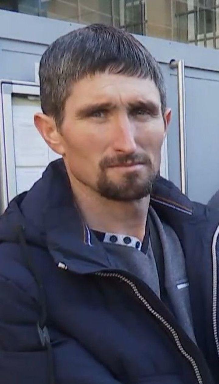 Украинцы, которые из-за карантина застряли в Германии, требуют вернуть их домой