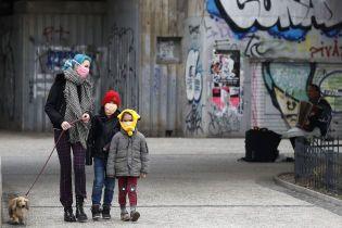 В Виннице от коронавируса выздоровел 5-летний мальчик