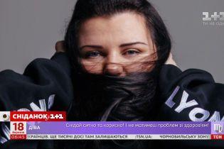 Украинский репер Alyona Alyona попала в престижный европейский рейтинг