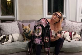 """""""Щось не так в моєму мозку"""": Леді Гага розповіла про боротьбу з важкою депресією"""