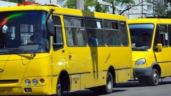 У Тернополі маршрутка переїхала 37-річну жінку, яка випала з салону