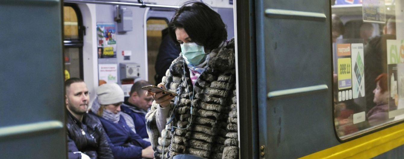 Коронавирус в Украине: Кличко назвал условия, при которых метро в Киеве снова начнет работать