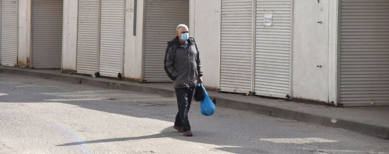 Инфицированный коронавирусом в Луганской области заразился после общения с заболевшим нардепом