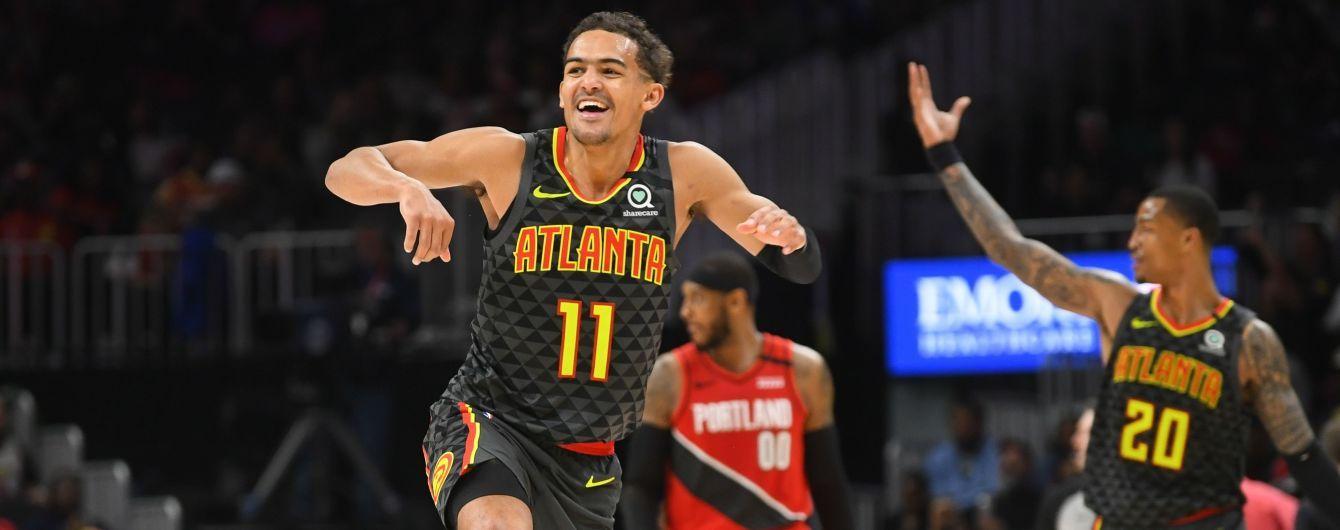 Карантин, а форму підтримувати необхідно. Баскетболіст НБА влаштував удома конкурс триочкових шкарпетками