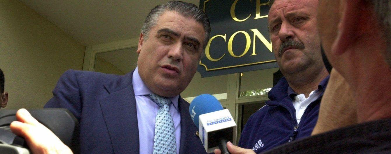 """Бывший президент """"Реала"""" заразился COVID-19, сейчас он в реанимации"""