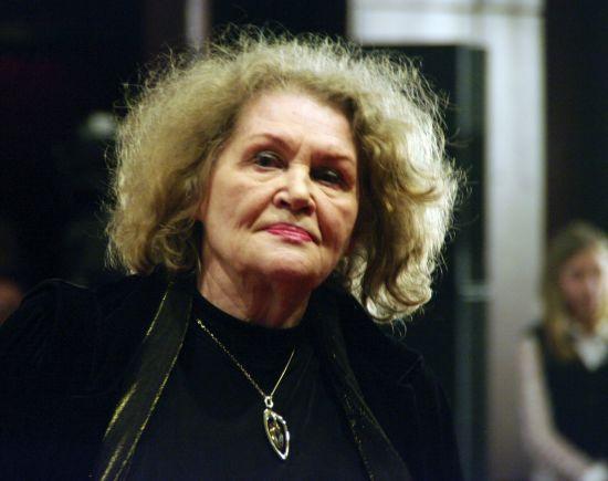 День народження Ліни Костенко: п'ять найулюбленіших віршів про вічне