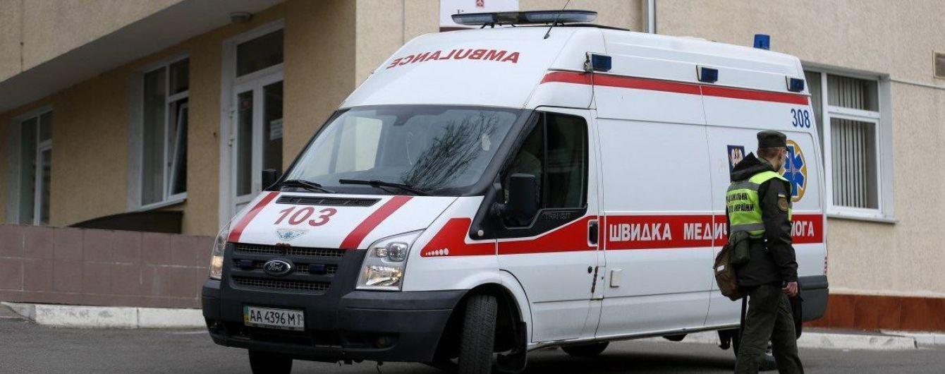 Коронавирус в Украине: Кличко и Садовый рассказали об отсутствии палат для VIP-пациентов
