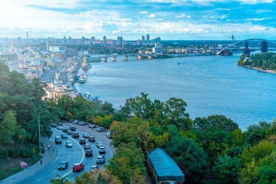 Київ увійшов до сотні найдорожчих міст світу