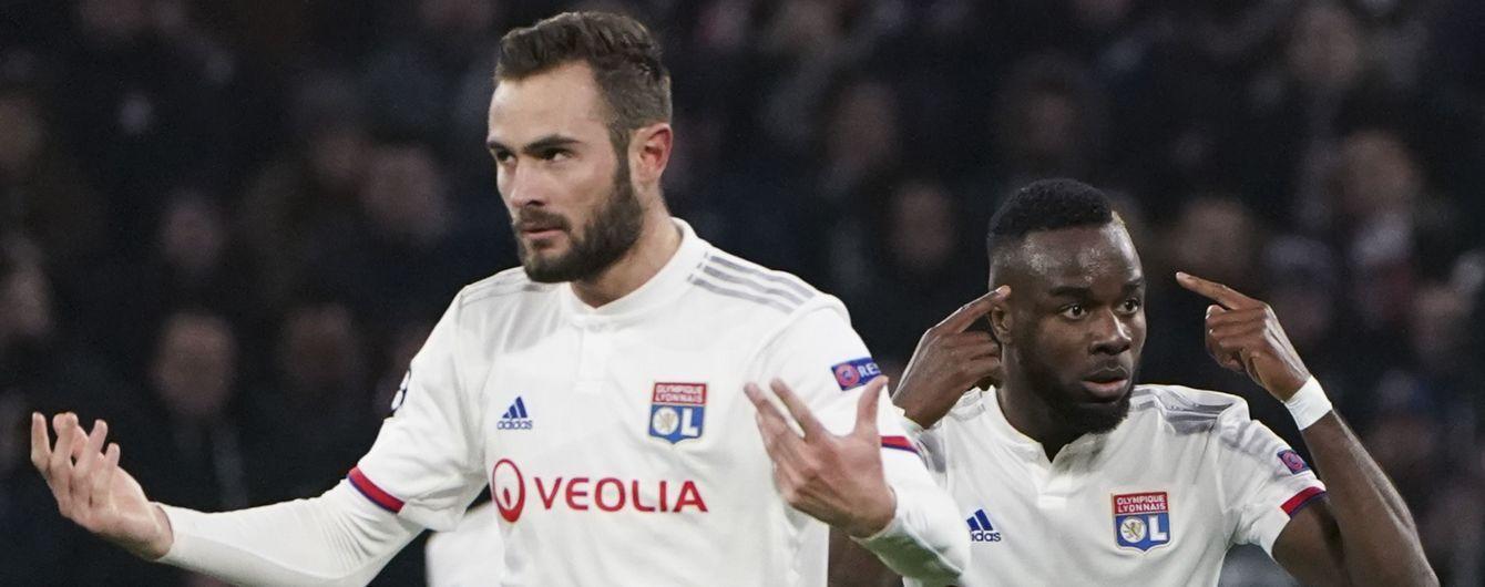 Титулованный французский клуб приостановил выплату зарплат футболистам