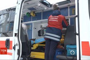В Херсоне на карантин отправили бригаду скорой помощи
