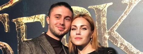 Тарас Тополя и Alyosha в третий раз стали родителями