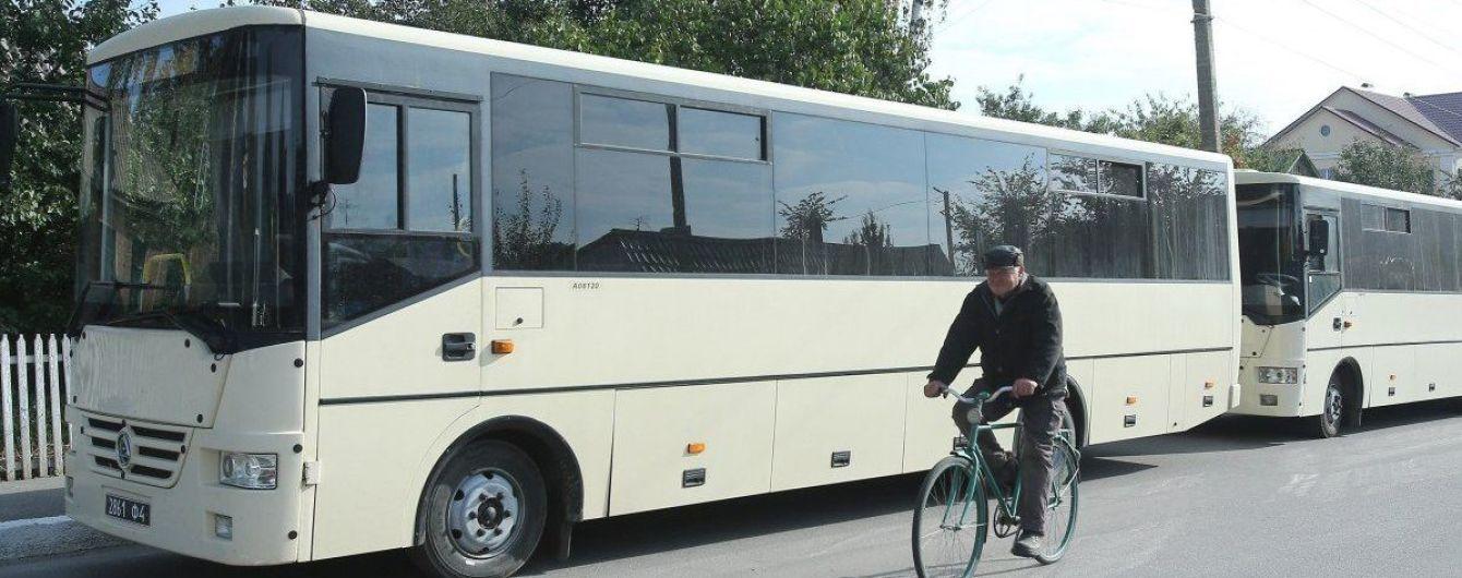 В Ужгороді призупинять роботу громадського транспорту на час карантину