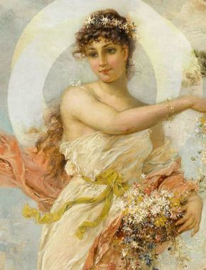 Правда про весняне рівнодення: яйця, зайці та стародавня богиня