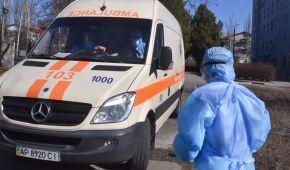 Медики мають дбати про свою безпеку під час пандемії — інфекціоністка