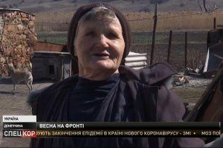 Шестой год оккупации в Зайцево: как живут украинцы под обстрелами