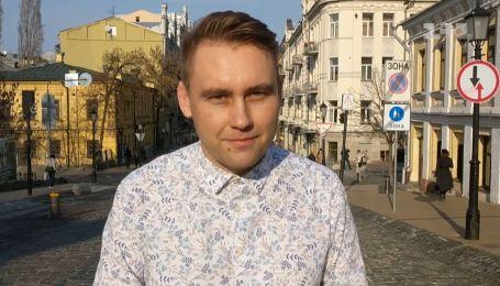 Лине Костенко - 90: журналисты ТСН исполнили ее стихотворение