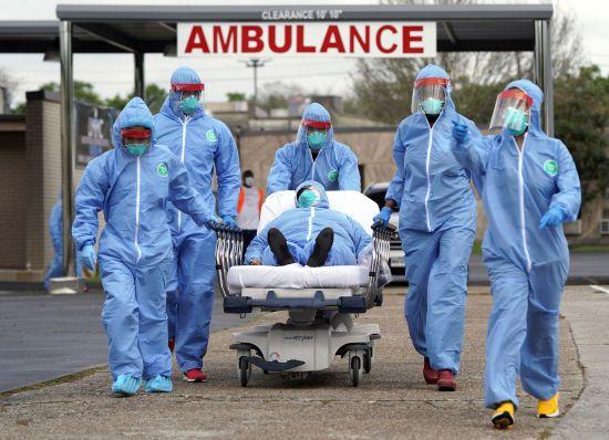 Ліки від коронавірусу в Японії та суїцид зараженого лікаря в Польщі. Огляд світових подій за 19 березня
