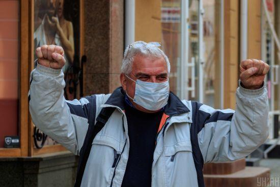 """""""Позитивні новини"""": у Житомирській області повідомили про низький приріст нових випадків коронавірусу"""