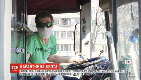 В Україні поліція зафіксувала 270 правопорушень, пов'язаних із карантином