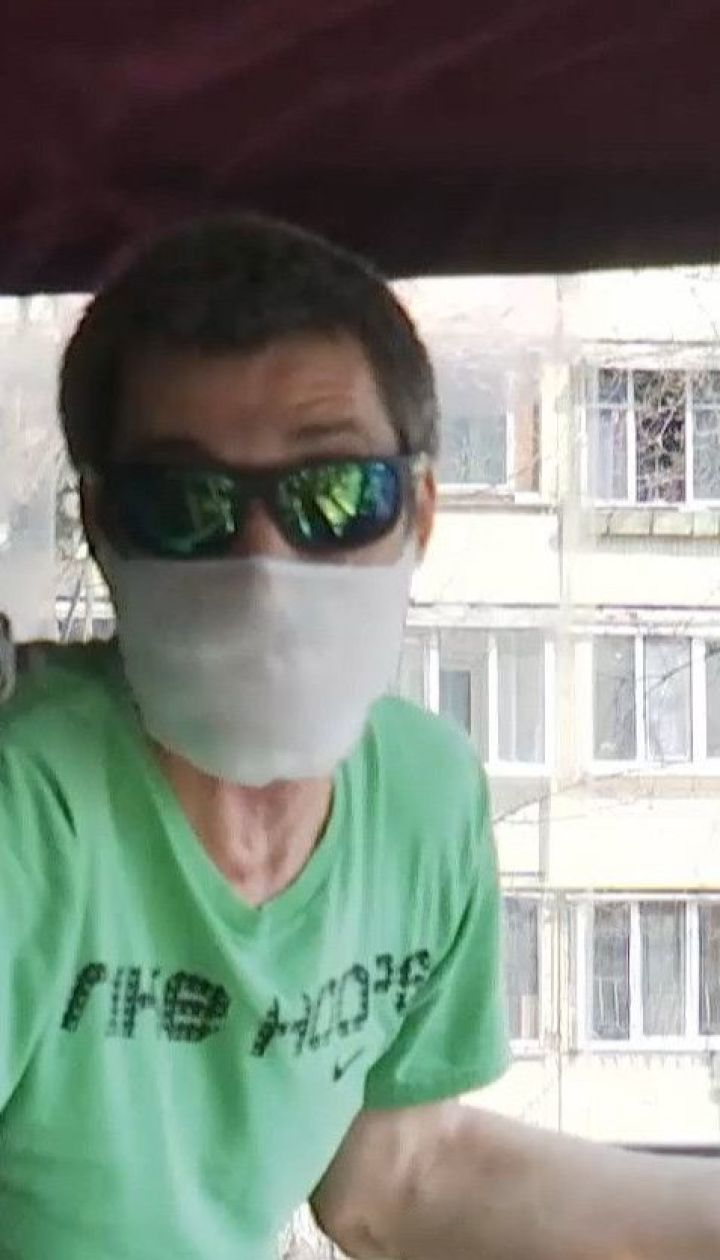 В Украине полиция зафиксировала 270 правонарушений, связанных с карантином