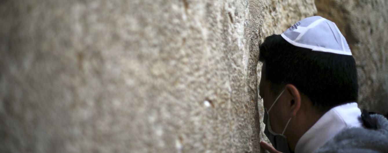 Ізраїль вводить повторний жорсткий карантин через коронавірус