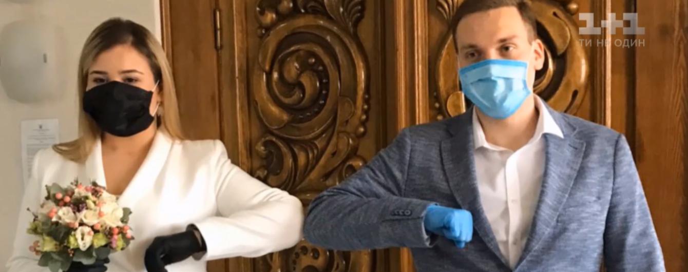 В Україні через коронавірус закрилися усі РАЦСи: як врятувати від зриву довгоочікуване весілля