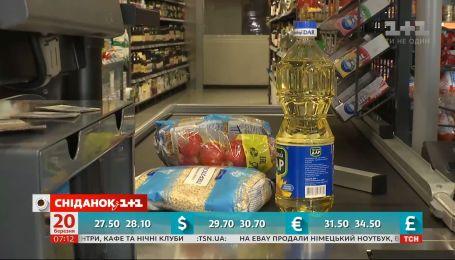 В магазинах будут контролировать дефицит продуктов – Экономические новости