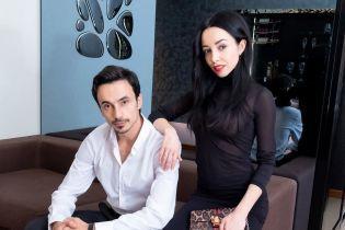 Екатерина Кухар с мужем самоизолировались от детей