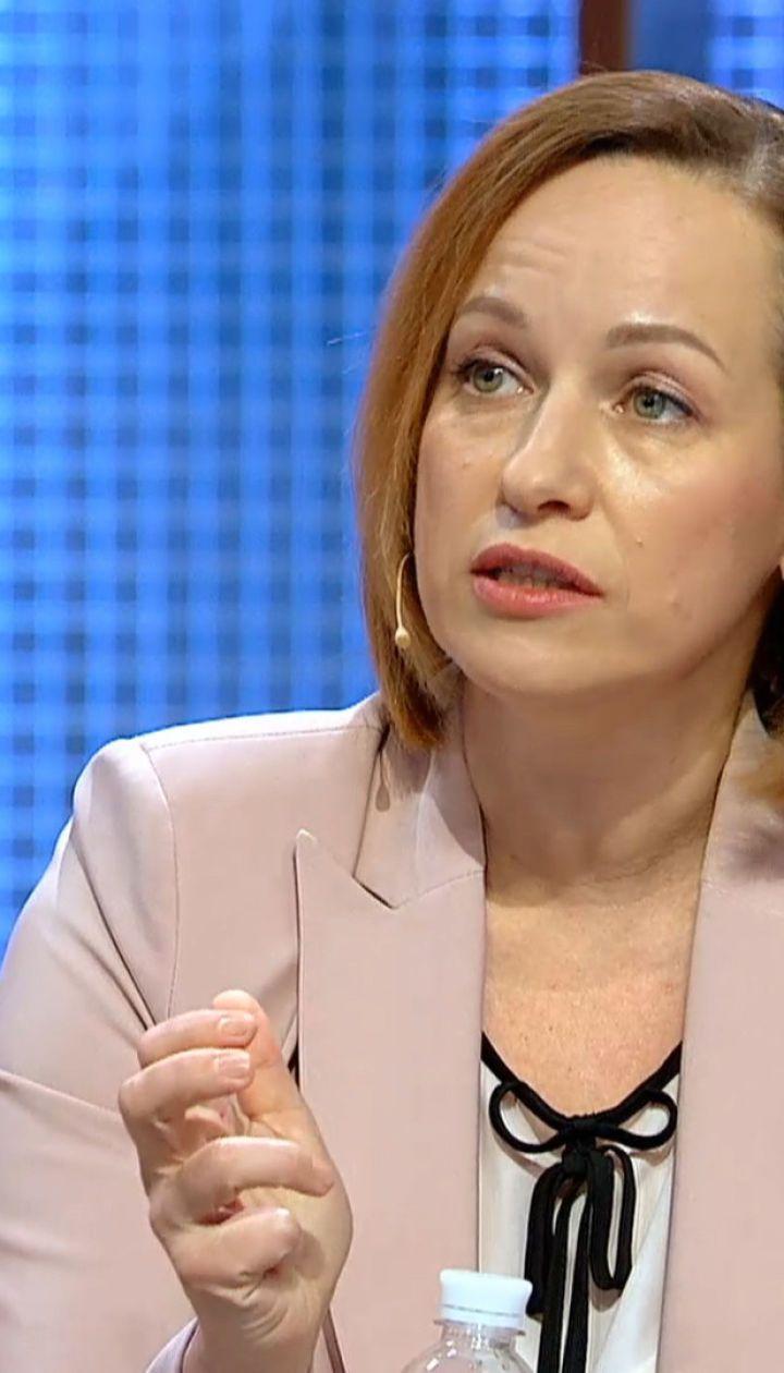 Пенсії і соцдопомоги будуть виплачені вчасно і в повному обсязі - Марина Лазебна