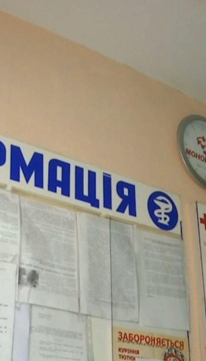 Коронавирус в Украине: что известно о новых больных в Черновцах и Днепре