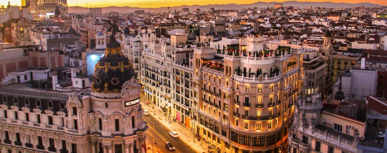 В Іспанії закривають усі готелі через коронавірус
