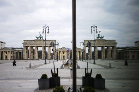У Німеччині на коронавірус захворіло понад 42 тисячі людей